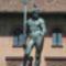 Bologna 21-Neptun bronz figura