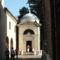 Dante sírja -Ravenna- a harangtoronyban 1