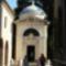 Dante sírja-Ravenna- a harangtoronyban 2