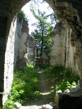 Gönci pálos kolostor