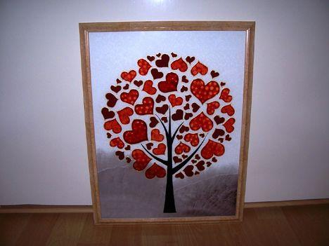 szerelemfa(Feldmár Intézet logója, engedélyükkel megfestve)
