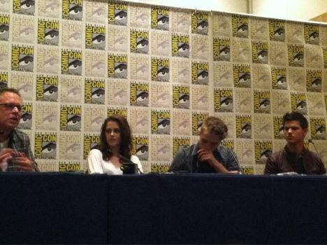 2011 July 21 - Comic Con Press Conference 24
