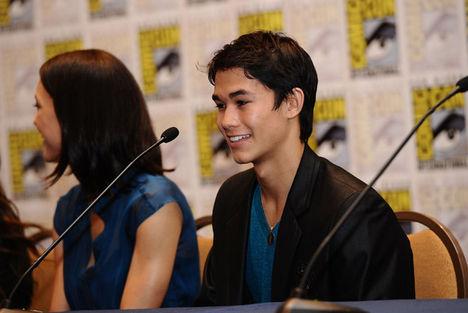 2011 July 21 - Comic Con Press Conference 28