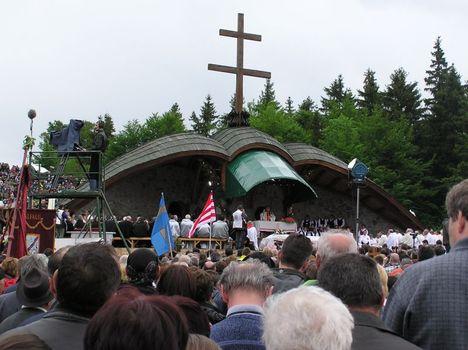 Csiksolyó Pünkösdi Búcsú - 2010 1