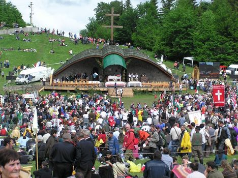 Csiksolyó Pünkösdi Búcsú - 2010 4