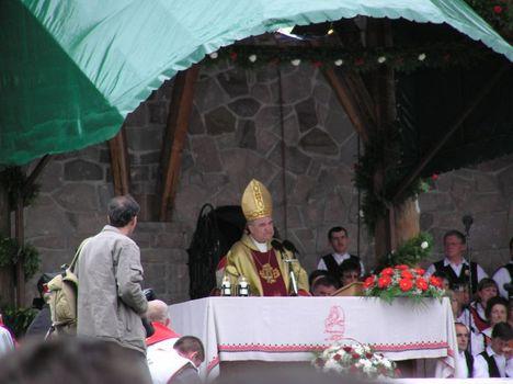 Csiksolyó Pünkösdi Búcsú - 2010 7