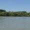 Duna folyam, 1827,8 fkm, Kisbodaki oldal, 2011