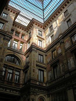 Galleria Sciarra3