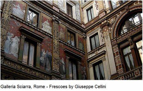 Galleria Sciarra4