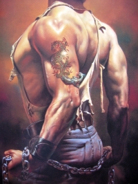 KEP Tattoo_Boris_Vallejo07