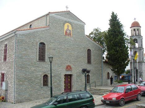 Litochoro temploma