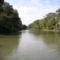 Mosoni-Duna, Halászi-Feketeerdő közötti szakasz
