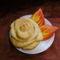 fahéjas rózsa