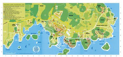 Vrsar-map