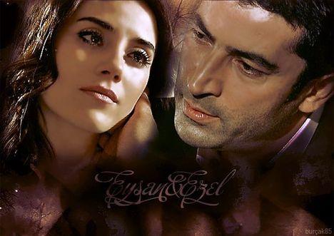 Ezel és Eysan