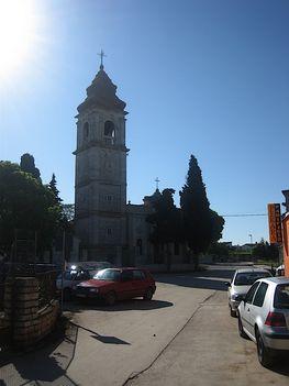 Peroj, St