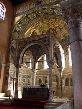 Poreč-Eufrazijeva Bazilika 10