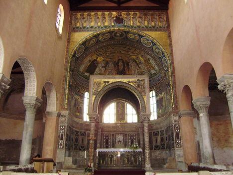 Poreč-Eufrazijeva Bazilika 11
