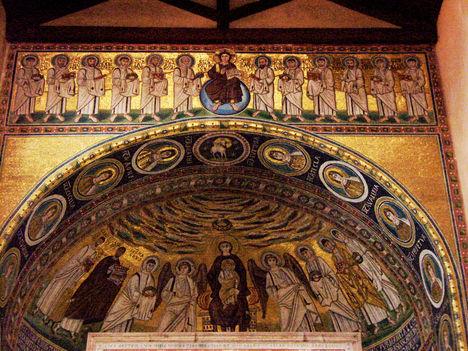 Poreč-Eufrazijeva Bazilika 13