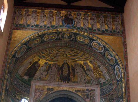 Poreč-Eufrazijeva Bazilika 14