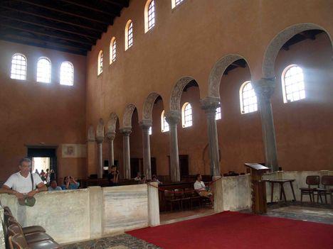 Poreč-Eufrazijeva Bazilika 4