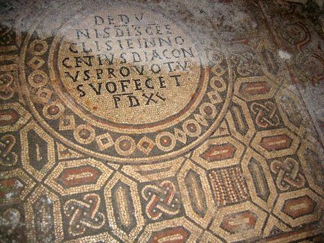Poreč-Eufrazijeva Bazilika 6