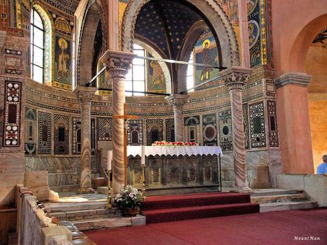 Poreč-Eufrazijeva Bazilika 7