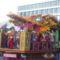 Tenerifei karnevál 98