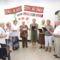 A Zenebarát kör 3 éves jubileumi ünnepsége  Újpesten