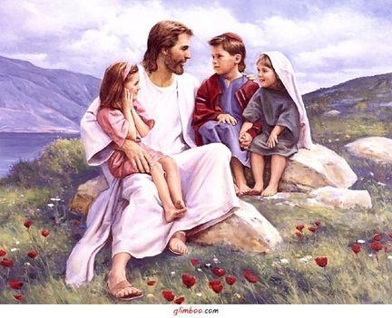 Jézusos szent képek 11