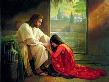 Jézusos szent képek 12