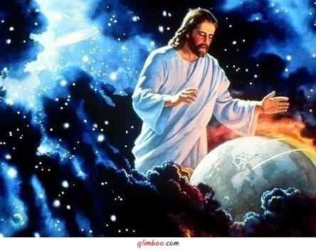 Jézusos szent képek 6