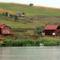 Wass Albert  Mezősége - A gyekei tó partján