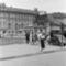 Capitol mozi a mai 72 posta mellett a Werseny u végében a Baross tér sarkán
