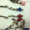 Fülbevalók,mobildíszek 21