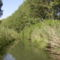 Zsejkei csatorna Ásványráró belterület feletti szakasza