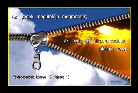 Bibliai idézetes kép 13