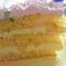 Egy szelet sütemény