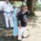 Karate tábor 207