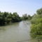 Mosoni-Duna, Rajka, Az ún. VI. zsilip alvízén, 2003. június 23.-án