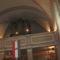 A kar templomunkban
