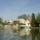 A Zátonyi-Duna a mentett oldali vízpótlórendszer főága
