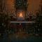 Apátfalvi betlehemes karácsonyfa