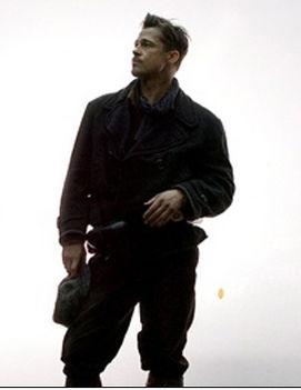 Inglorious Basterds - Brad Pitt 2