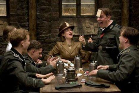 Inglorious Basterds - Diane Kruger