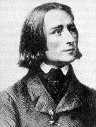 Liszt Ferenc - elõadóbûvész