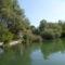 Sérfenyősziget, Hullámtéri vízpótlórendszer, Vajkai keresztgát, 2011. szeptember 14.-én