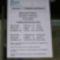 Fiumicino Fahrkartenschalter der Trenitalia