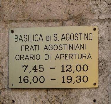 S. Agostino