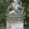 Kastélypark, Kentaur szobor, Hédervár